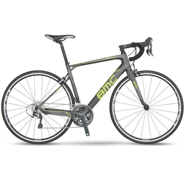 BMC Granfondo GF02 Tiagra Road Bike