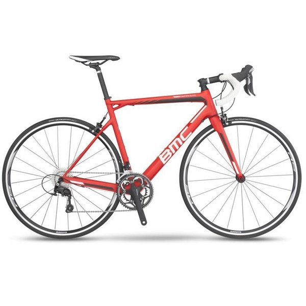 BMC Teammachine SLR03 105 Road Bike