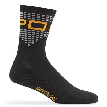 Capo Avante 200 Needle Cycling Socks