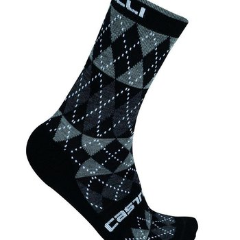 Castelli Diverso Cycling Socks