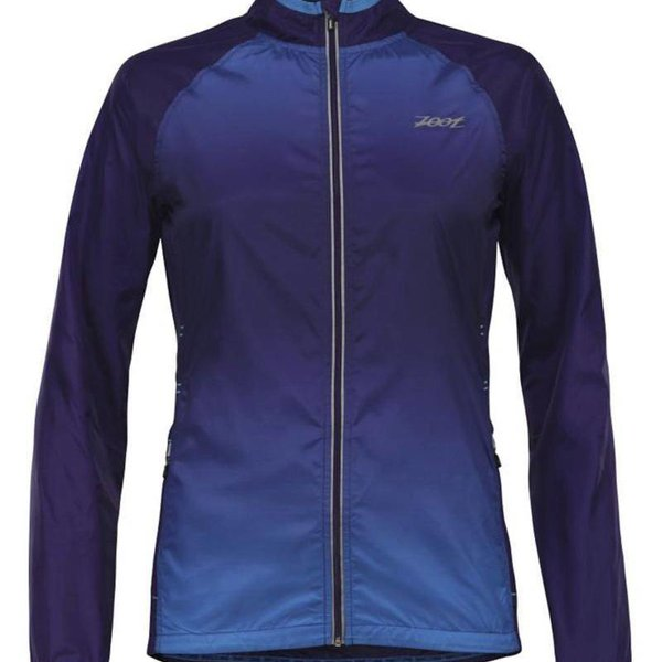 Zoot Sports Womens Wind Swell Running Jacket - XL