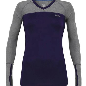 Zoot Sports Womens Oceanside Long Sleeve Top