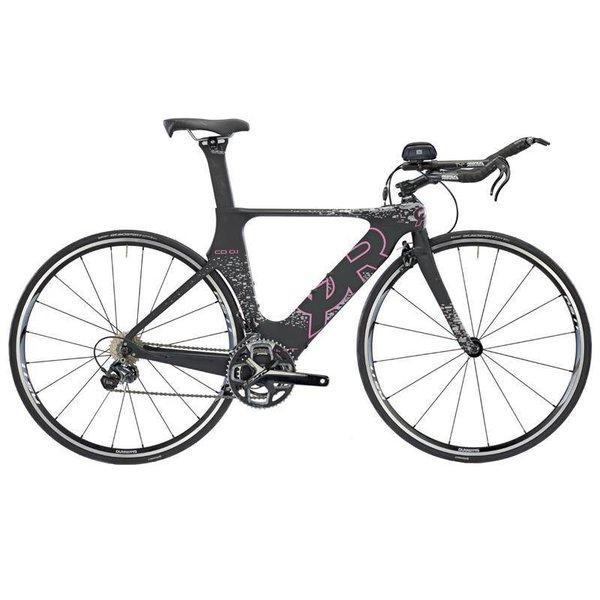 QUINTANA ROO Womens CD0.1 Ultegra Digital Triathlon Bike