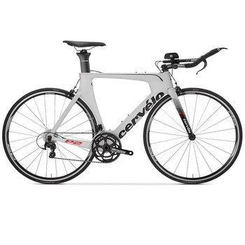 Cervelo P2 105 5800 Triathlon Bike