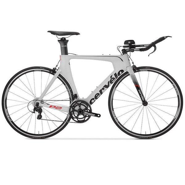 Cervelo P2 105 5800 Triathlon Bike