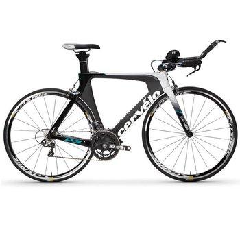 Cervelo P3 Ultegra 6800 Triathlon Bike