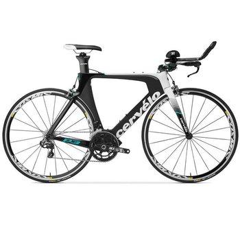 Cervelo P3 Ultegra Di2 6870 Triathlon Bike