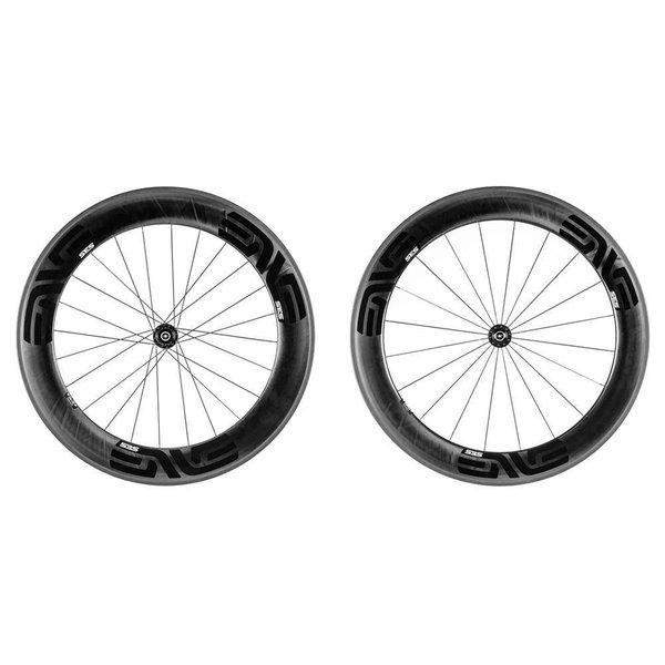 Enve 7.8 SES Clincher Wheelset - Enve - Shim - 700c