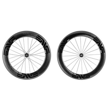 Enve 7.8 SES Clincher Wheelset - DT 240 - Shim - 700c