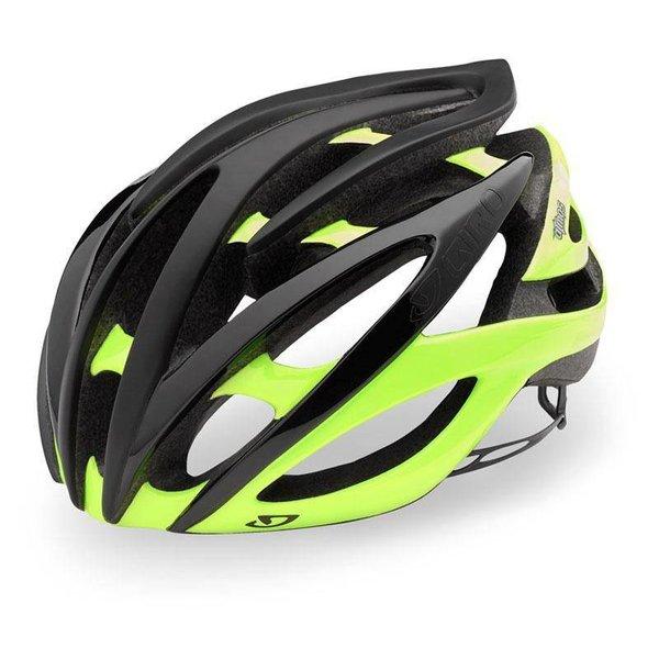 Giro Atmos II Road Helmet -Hiylw