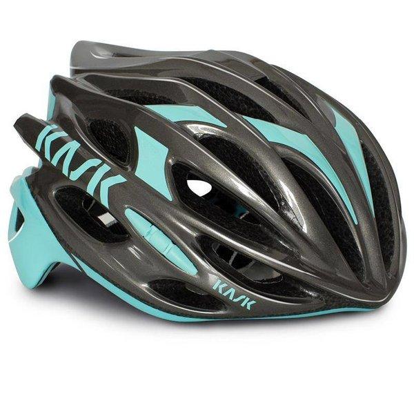 Kask Womens Mojito Road Helmet - Ant/Aqua