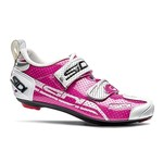 Sidi Womens T4 Carbon Triathlon Shoes