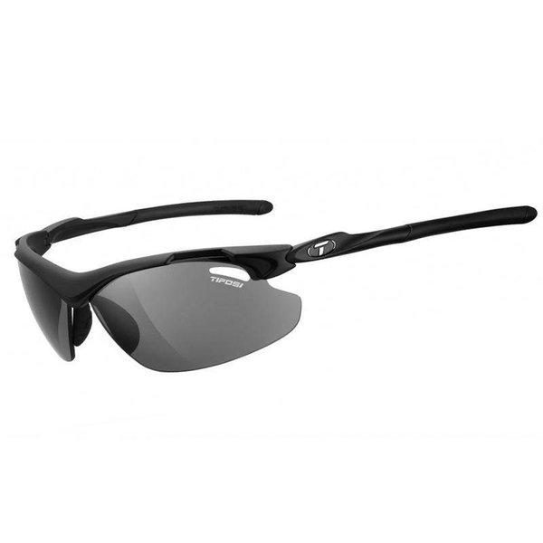 Tifosi Tyrant 2.0 Mat/Black Sunglasse - Smk 3 Lens