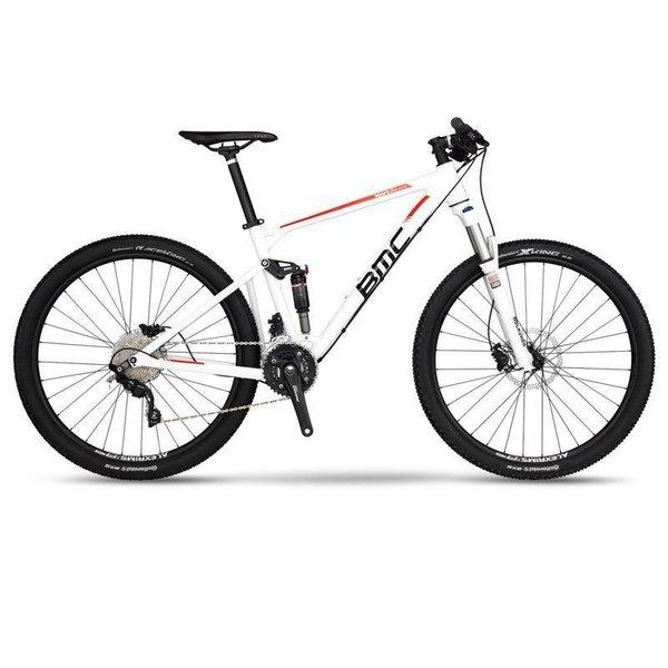 BMC Sportelite Aps Deore Mountain Bike