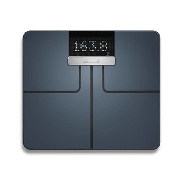 how body fat percentage scales work