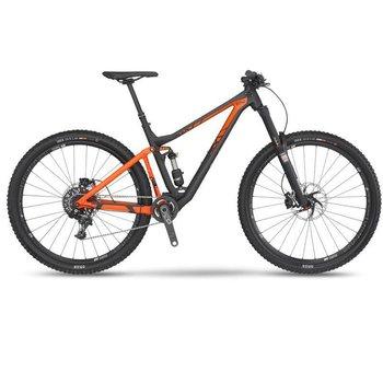 BMC Trailfox TF02 X01 Mountain Bike