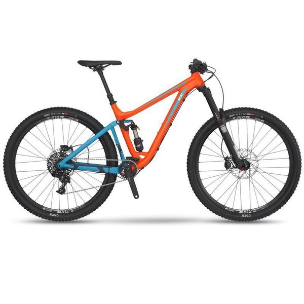 BMC Trailfox TF03 X1 Mountain Bike