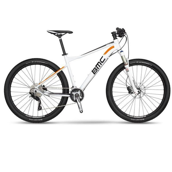 BMC Sportelite 650B SE SLX Mountain Bike