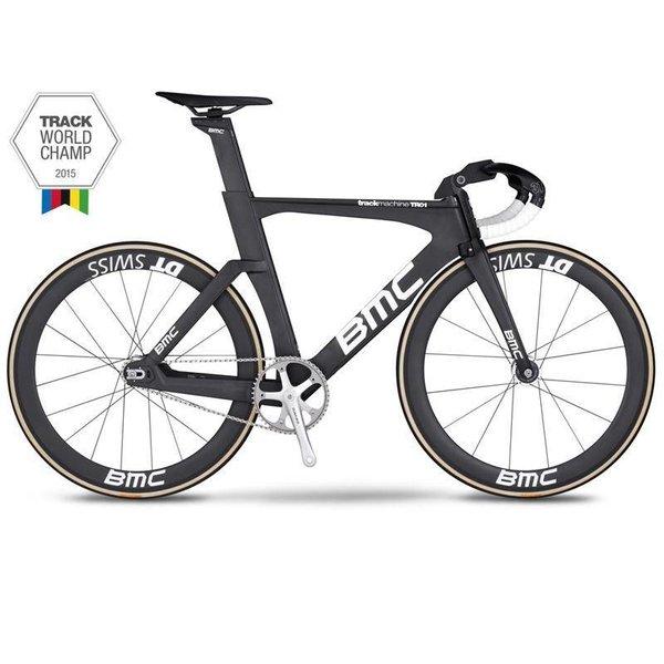 BMC Trackmachine E TR01 Sprint Dura Ace Track Bike