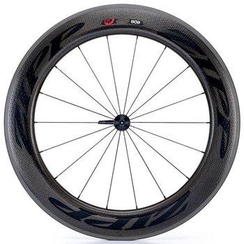 ZIPP 808 Firecrest Front Clincher Wheel