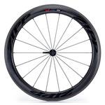ZIPP 404 Firecrest Front Clincher Wheel