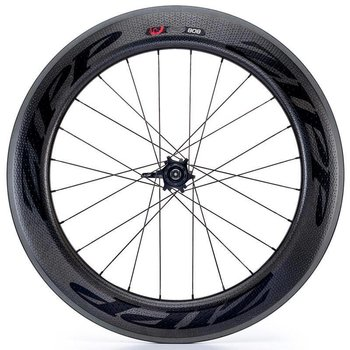 ZIPP 808 Firecrest Rear Clincher Wheel - 11S