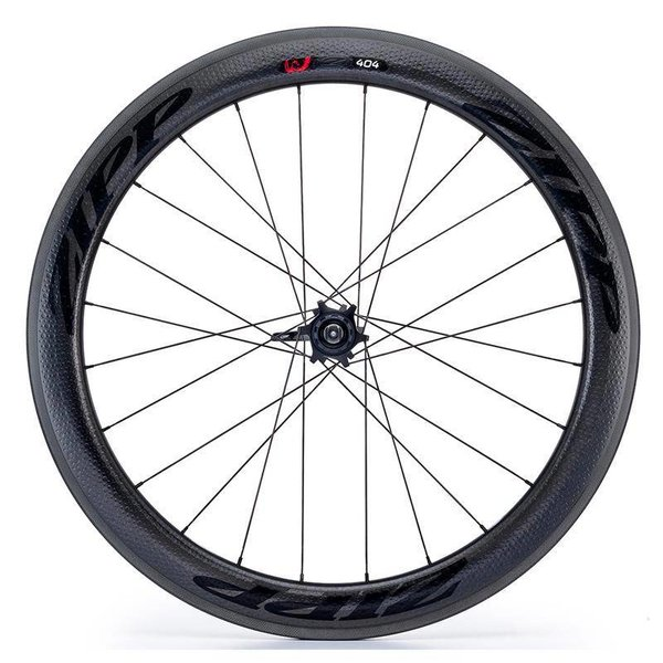 ZIPP 404 Firecrest Rear Clincher Wheel - 11S