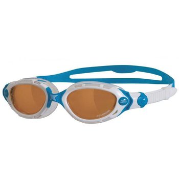 Zoggs Womens Predator Flex Polarized -Copper