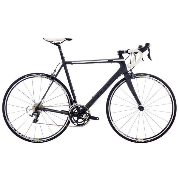Cannondale Supersix Evo Ultegra 4  Road Bike