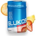 Glukos Energy Powder Fruit Punch Canister