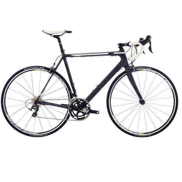 Cannondale Womens Supersix Evo Ultegra 4 Road Bike