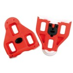 Look Delta Cleat Red