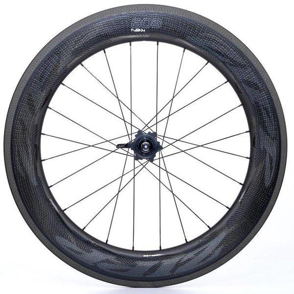 ZIPP 808 NSW Rear Clincher Wheel - 11S