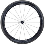 ZIPP 404 NSW Front Clincher Wheel