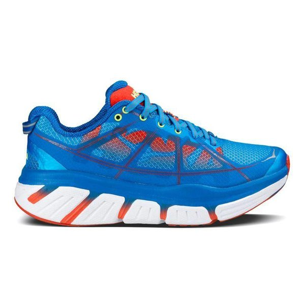 HOKA ONE ONE Womens Infinite Running Shoes