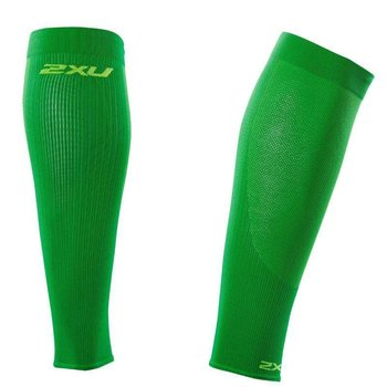2XU Unisex Lucky You Calf Sleeves