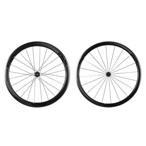Enve 3.4 Clincher Wheelset -DT 240 - Shim11 -700c