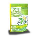 BONK BREAKER Hydration Gusset Bags - Lem/Lime