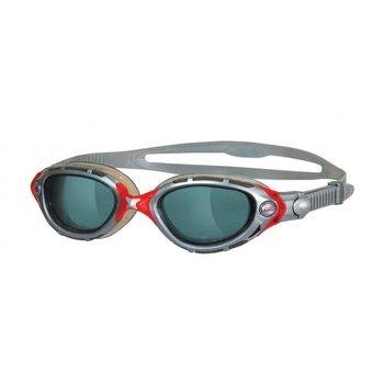 Zoggs Predator Flex - Smk Lens