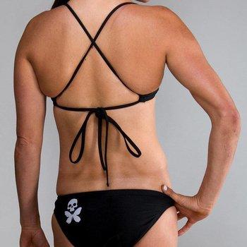 Betty Designs Womens Bikini Bottom