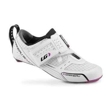 Louis Garneau Womens Tri X-Lite Tri Shoes