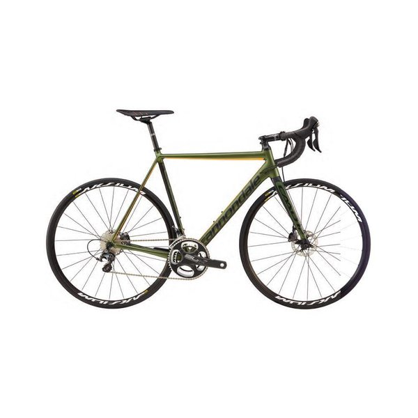 Cannondale CAA12 Disc Ultegra Road Bike