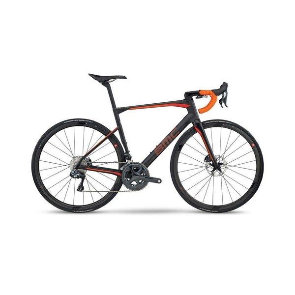BMC Roadmachine RM01 Ultegra Di2 Road Bike