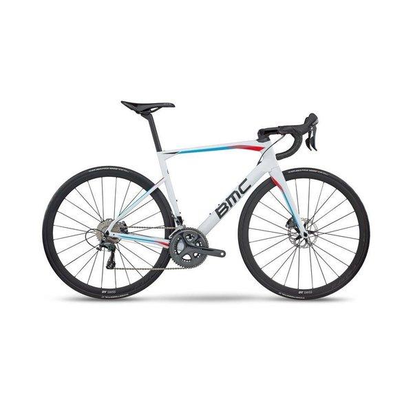 BMC Roadmachine RM01 Ultegra Road Bike