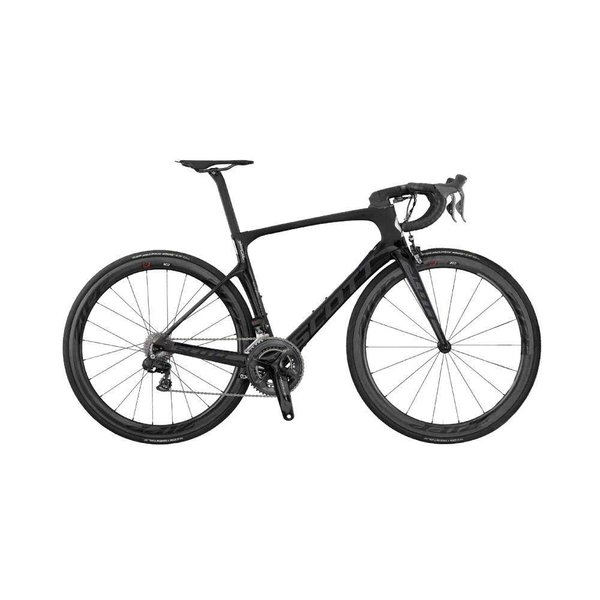 Scott Foil Premium Dura Ace Di2 Road Bike