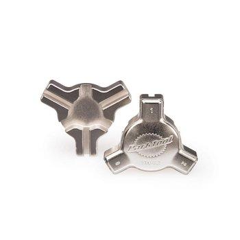 Sw-702 Triple Spoke Wrench