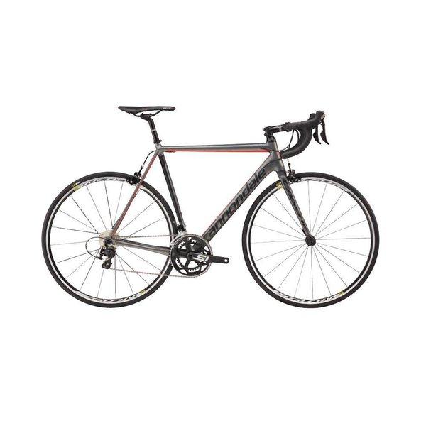 Cannondale CAA12 105  Road Bike