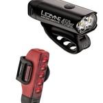 Lezyne Micro Drive 450Xl/Strip Bike Light - Pair