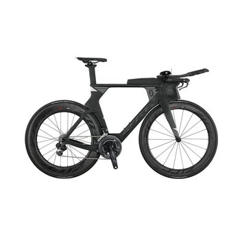 Scott Plasma Premium Dura Ace Di2 Triathlon Bike