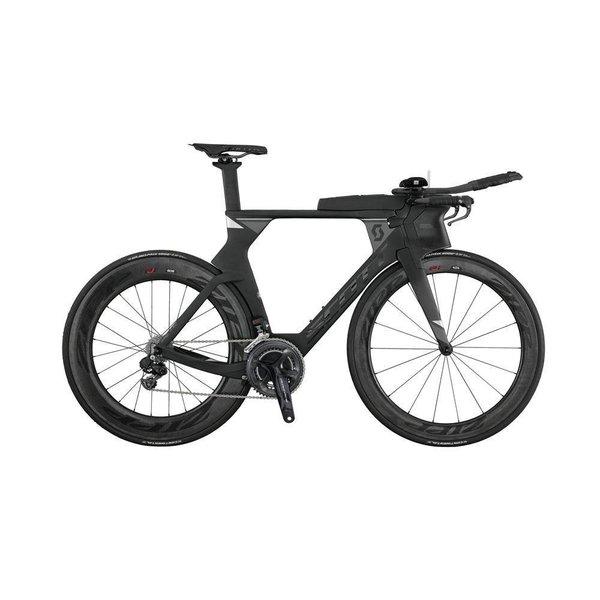 Scott Plasma Premium Dura Ace Di2 Triathlon Bike
